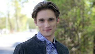 Casanova z Lipnicy - rozmowa z Filipem Gurłaczem