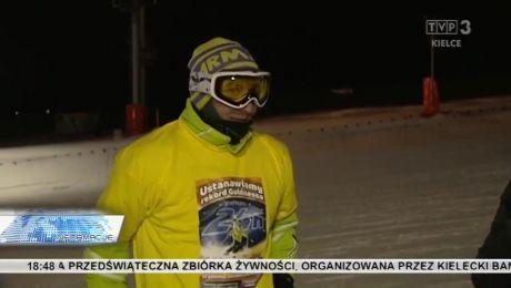 24 godziny na nartach