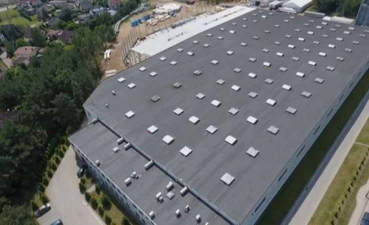 Fabryka mebli się powiększa. Powstaną nowe miejsca pracy