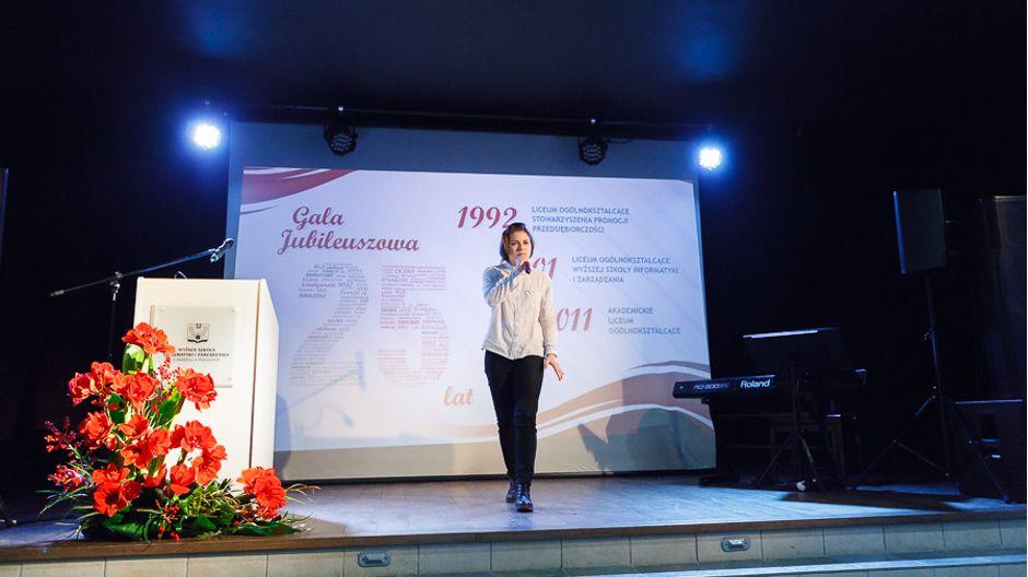 15.  Fot. Akademickie LO w Rzeszowie
