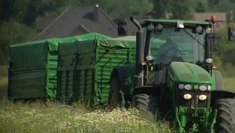 Bezpieczne gospodarstwo rolne. Kolejna edycja konkursu KRUS