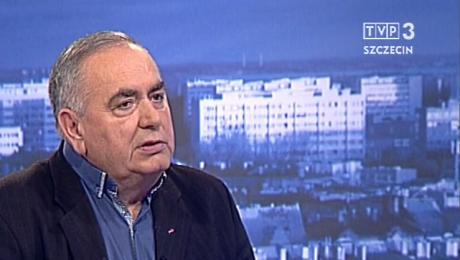 Mieczysław Jurek, 20.04.17