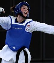 Jade Jones (fot. Getty Images)