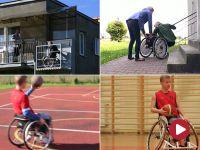 Dzięki pomocy widzów TVP Info 15-letni Krystian może trenować