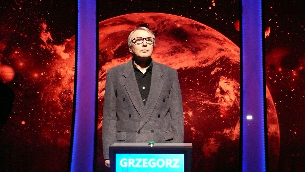 Grzegorz Datkiewicz - zwycięzca 13 odcinka 103 edycji