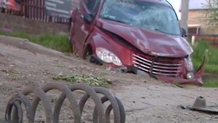 Są zarzuty ws. tragicznego wypadku w Górnie