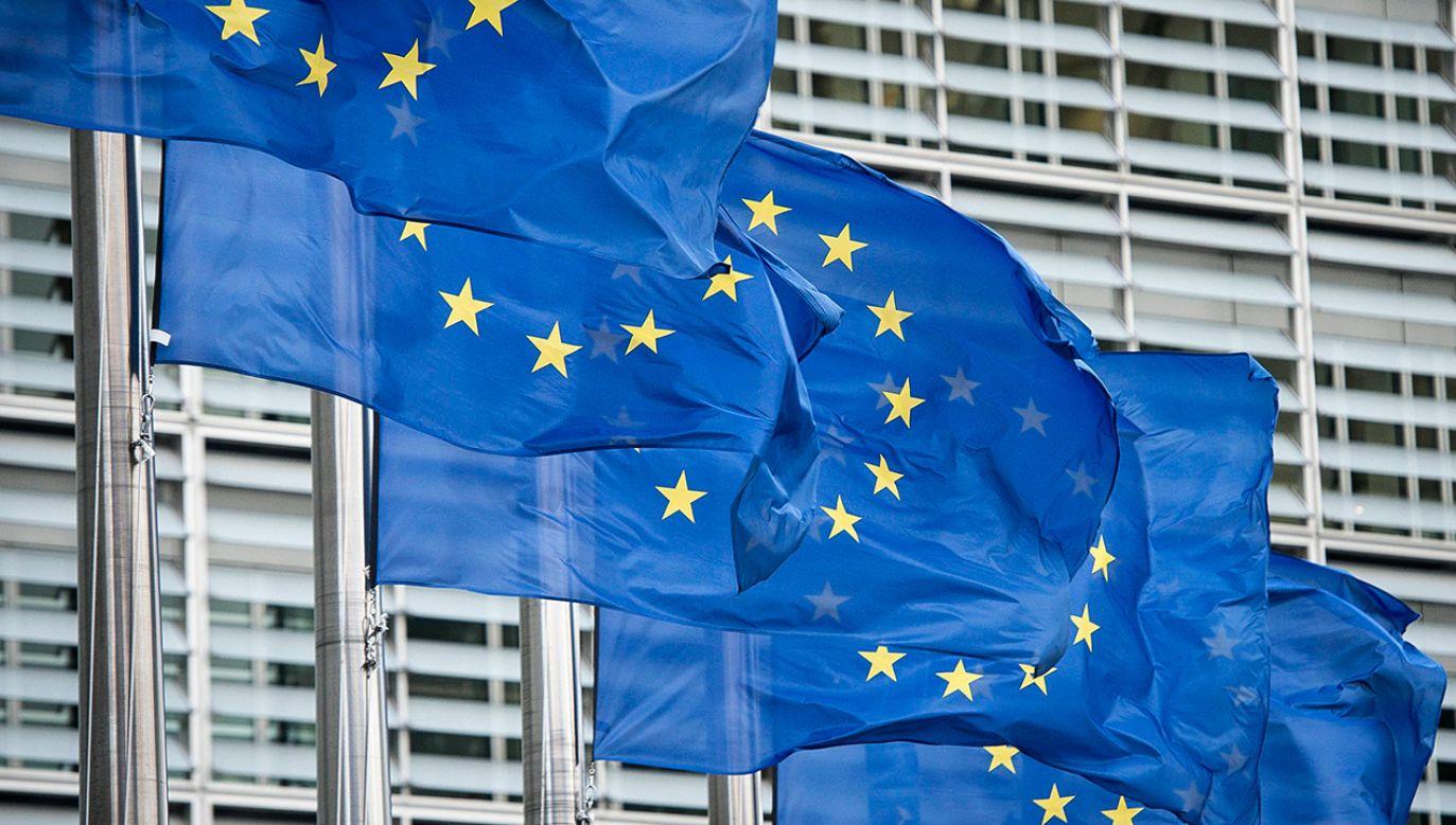 Niemcy i Francja w pierwszej piątce krajów, które unijne prawo łamały najczęściej (fot. arch.PAP/Wiktor Dąbkowski )