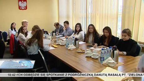 Aktywna i zainteresowana sprawami regionu młodzież poszukiwana