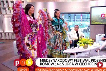 Międzynarodowy Festiwal Piosenki i Kultury Romóww Ciechocinku