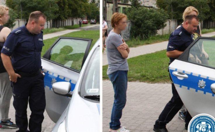 Fot.: Animal Rescue Poland/policja.waw.pl