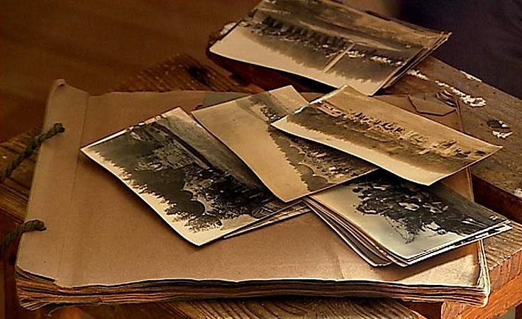 1. Niezwykła kolekcja historycznych zdjęć