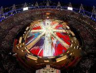 Stadion Olimpijski tętnił życiem (fot. Getty Images)