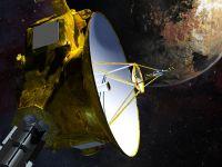 Kosmiczny wyścig z czasem. Usterka na sondzie New Horizons