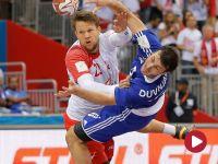 MŚ Katar 2015 – 1/4 finału: Chorwacja – Polska (mecz)