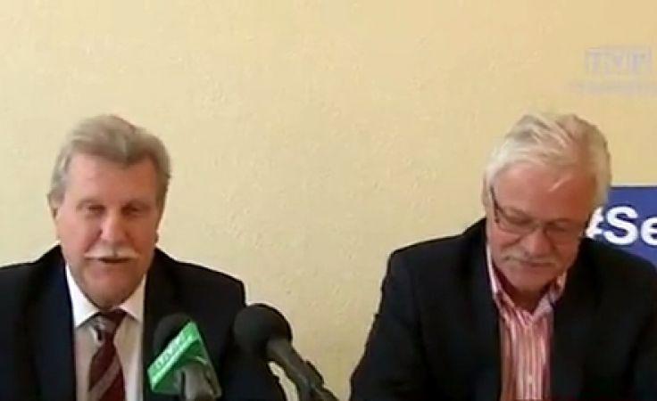 Senator Kobiak i europoseł Zwiefka o przyjmowaniu uchodźców