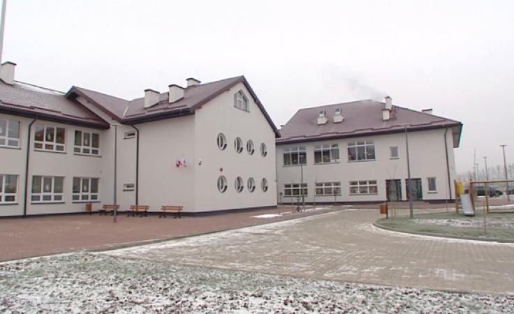 Nowa szkoła, nowe możliwości. Uczniowie zyskali lepsze warunki do nauki