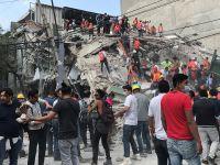 Ponad 20 dzieci zginęło pod gruzami szkoły w Meksyku, 30 jest nadal poszukiwanych