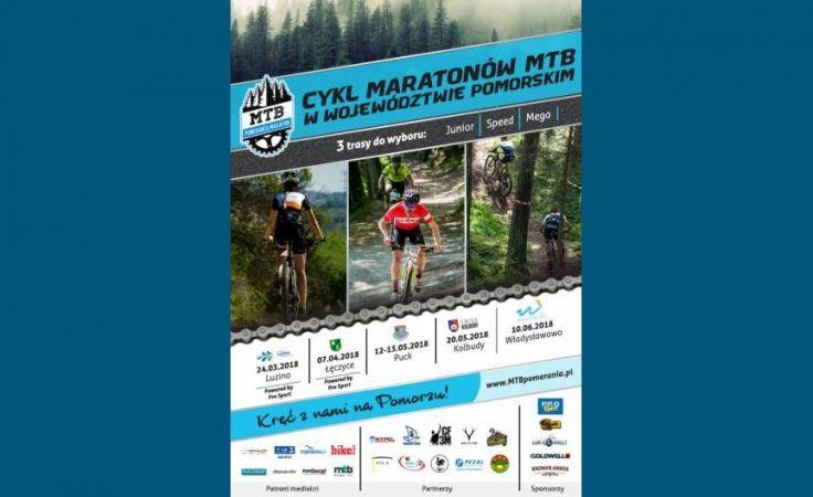 MTB Pomerania Maraton 2018