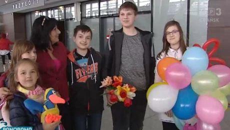 Pomyślna operacja 11-letniego Łukasza z Gdańska