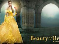 """Emma Watson w """"Pięknej i Bestii"""". Jest już trailer nowej wersji baśni"""