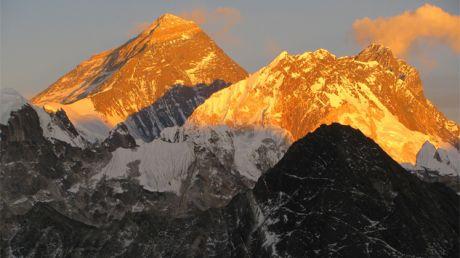 Rutkiewicz była pierwszą Europejką na szczycie Mount Everest (fot. Flickr/NASA Goddard Space Flight Center)