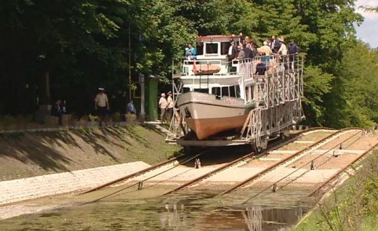 Kanał Elbląski na światowej liście UNESCO? Jest blisko