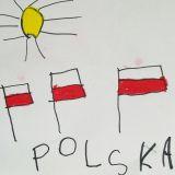 Basia Darmetko, 4 lata, Gdańsk