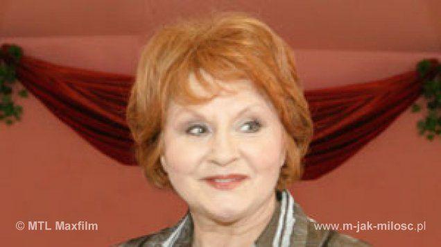 Krystyna  Cholakowa