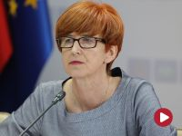 Rząd zawarł porozumienie z organizacjami osób niepełnosprawnych. Emocjonalne słowa minister