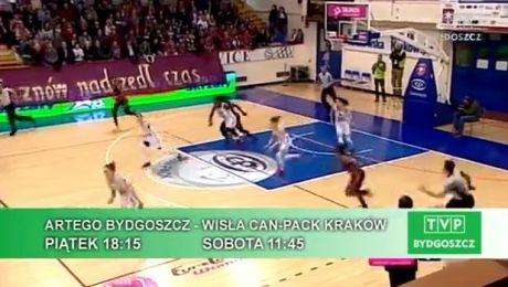 Basket na naszej antenie