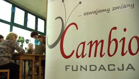 "17.07.2018 - Fundacja ""Cambio"""
