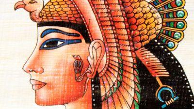 Kleopatra: portret morderczyni