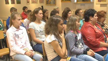 Młodzi z Rosji poznają kraj swoich przodków
