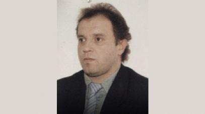 Bogdan Piątek zaginął w 2010 roku
