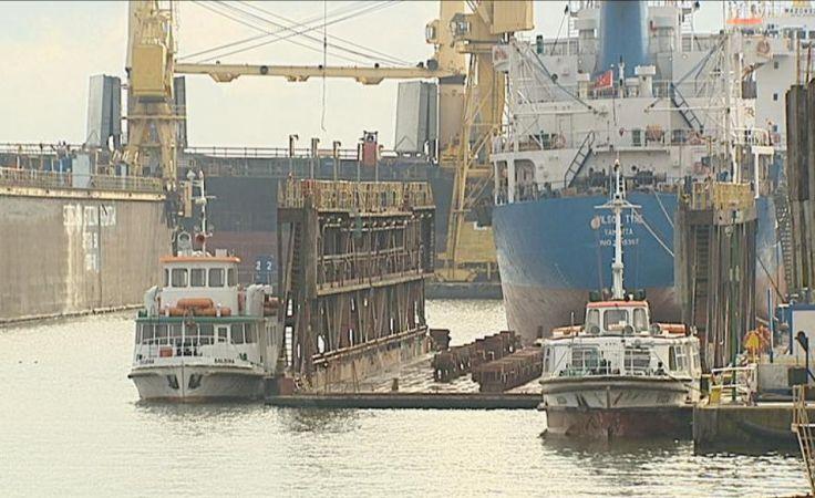 Koncesja dla Morskiej Stoczni Remontowej