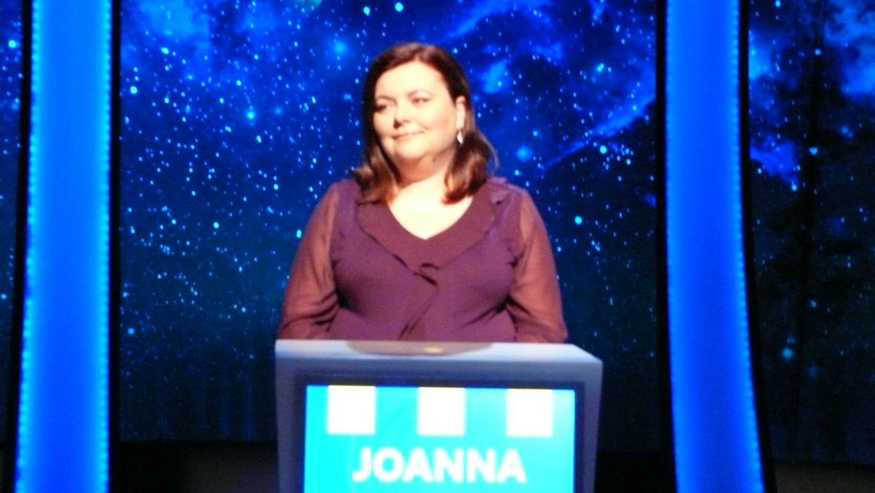 W 13 odcinku 108 edycji wystąpi też Pani Joanna