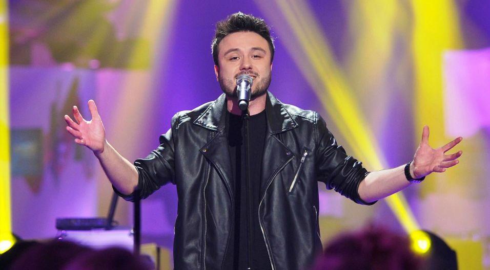 O awans do finału miesiąca walczyli: zespół Ogień... (fot. N. Młudzik/TVP)
