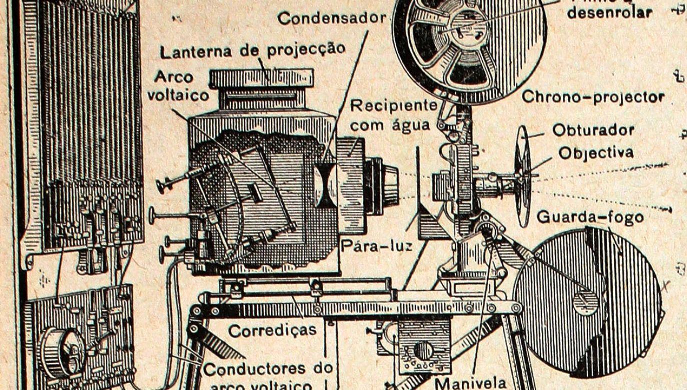 Festiwal KINO Z DUSZĄ jest dedykowany znawcom i amatorom dokumentów (fot. Flickr/Fondo Antiguo de la Biblioteca de la Universidad de Sevilla)