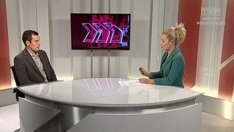 Problemy komunikacyjne w Gorzowie, gość: Rafał Krajczyński miejski inżynier ruchu