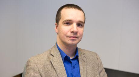 Marcin Dziekoński