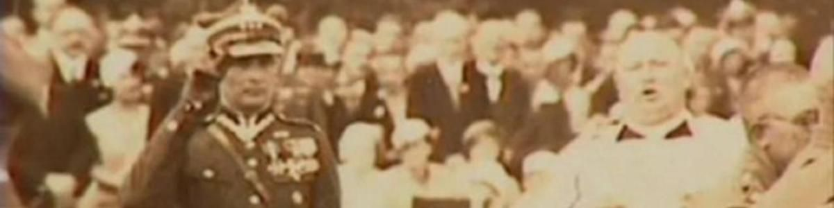 Aresztowanie generała Grota-Roweckiego