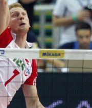 Jakub Jarosz świetnie czuje się w roli atakującego (fot. PAP)