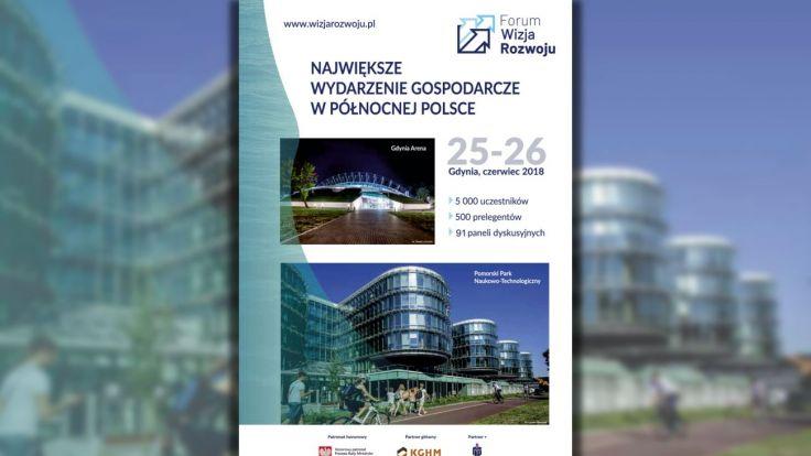 Forum Gospodarcze Wizja Rozwoju