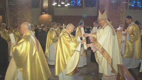 Wierni w całym kraju obchodzą rocznicę Chrztu Polski