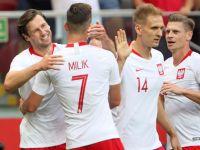 Sprawdź, gdzie oglądać na żywo Polska – Senegal
