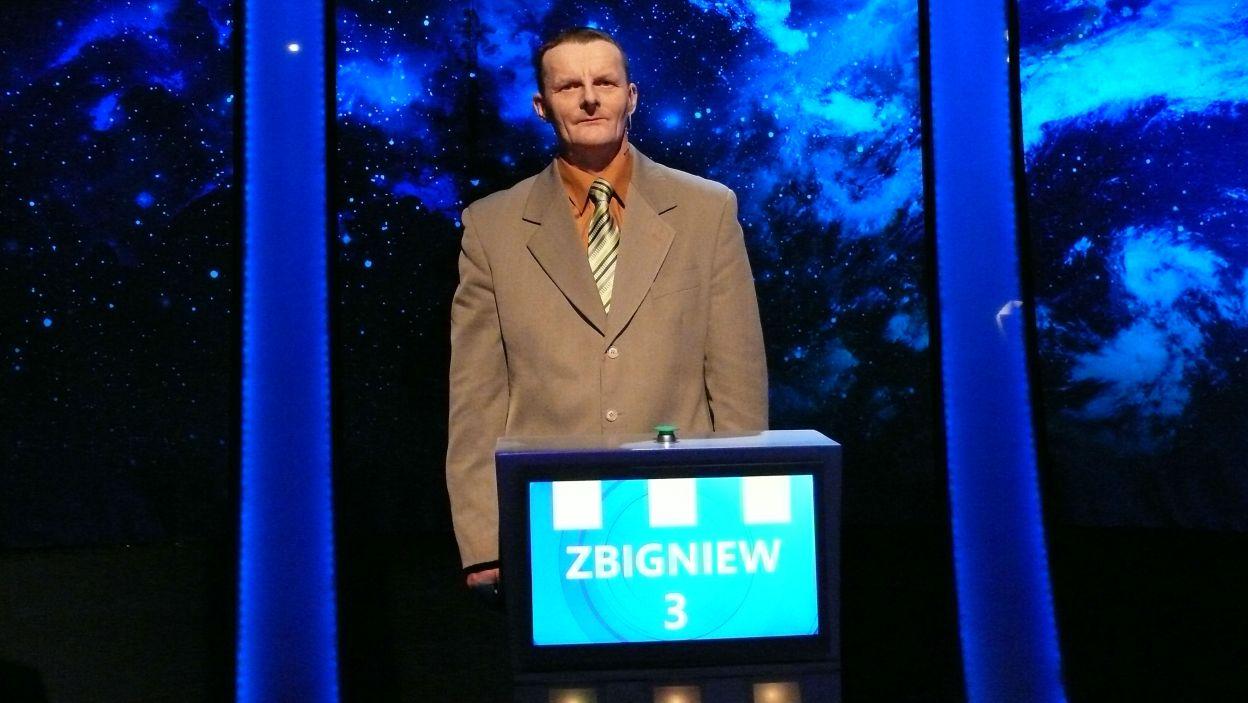 Zwycięzcą 4 odcinka 111 edycji został Pan Leszek Singer zdobywając 82 punkty w finale odcinka