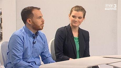 Kinga Krzewska i Andrzej Piaszczyński, 28.12.2016