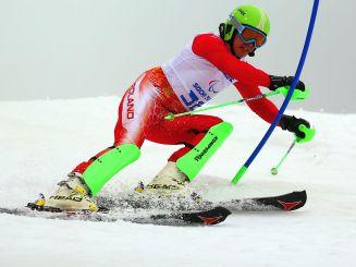 Zimowe igrzyska paraolimpijskie – Soczi 2014 (kronika 11.03.2014)