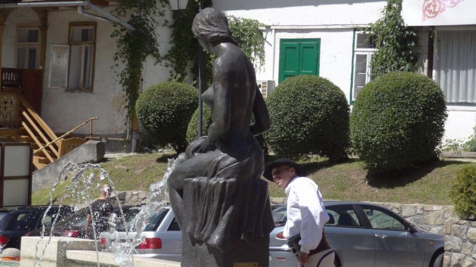 Podróże z Góralem w Szczawnicy (fot. mmas)