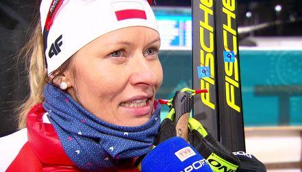 Weronika Nowakowska: nie wytrzymałam presji, emocje wzięły górę